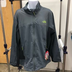 Mens the north face jacket